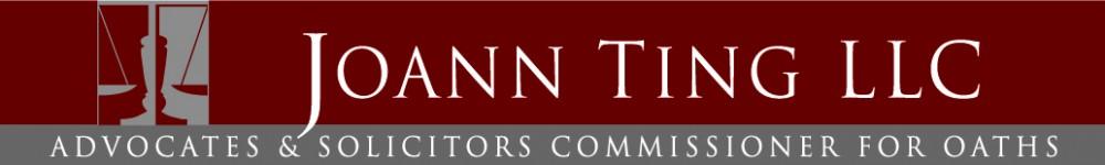 Joann Ting LLC